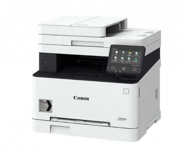 CANON MF643CDW A4 COLOR LASER MFP 1
