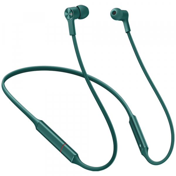 Casti Wireless FreeLace Verde 0