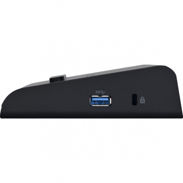 Docking Station Targus SuperSpeed Dual Video With Power, USB 3.0, Black 1