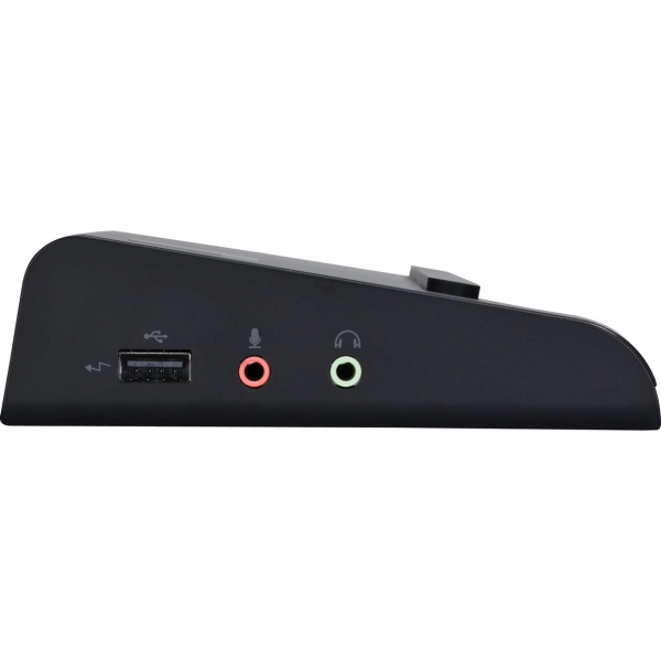 Docking Station Targus SuperSpeed Dual Video With Power, USB 3.0, Black 2