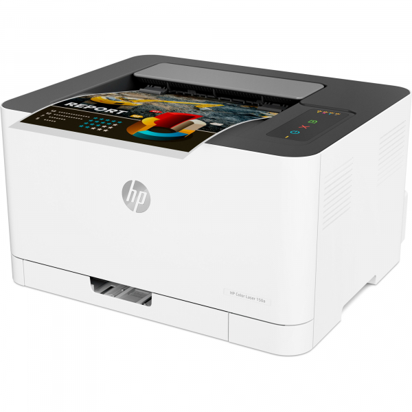 Imprimanta laser color HP 150A, A4 4