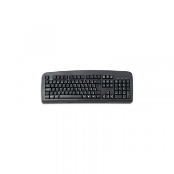 KB A4TECH KBS-720-USB BLACK 1