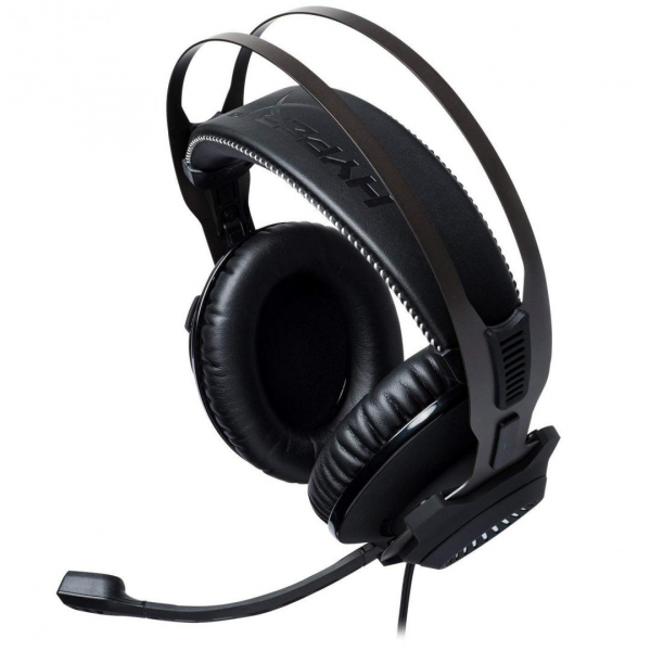 KINGSTON HEADPHONES HYPERX REVOLVER 0