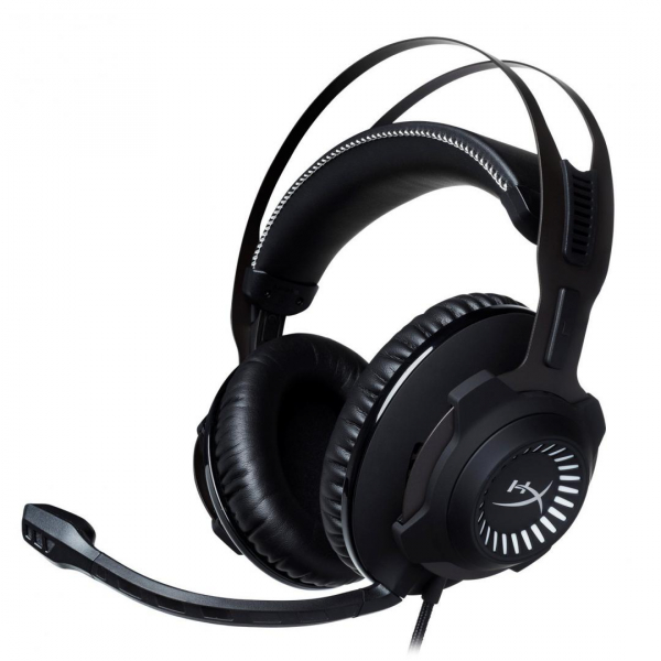 KINGSTON HEADPHONES HYPERX REVOLVER 1