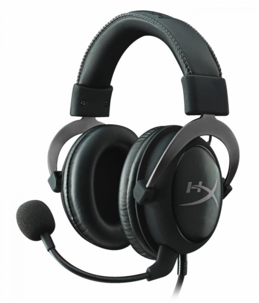 KS HEADPHONES HYPERX CLOUD II PRO GM 0