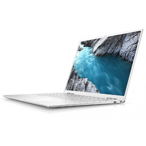"Laptop 2-in-1 Dell XPS 13, Intel Core i7-1065G7, 13.4"", RAM 16GB, SSD 512GB, Intel Iris Plus Graphics, Windows 10 Pro, Silver 2"