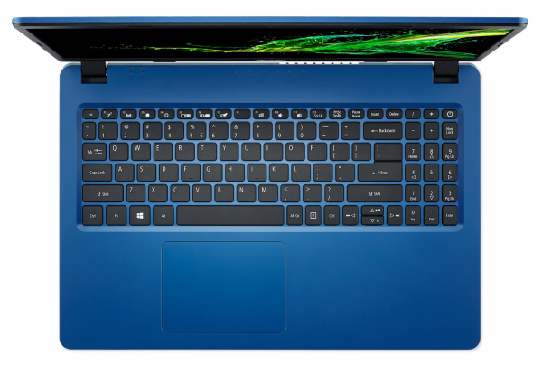"""Laptop Acer Aspire 3 A315-56, 15.6"""" Full HD 1920 x 1080,  Acer ComfyView™ LED-backlit,Intel Core i3-1005G1 dual-core (1.20GHz, up to 3.40GHz, 4MB), Intel UHD Graphics, RAM 8 GB of DDR4, SSD 512 GB PCI 4"""