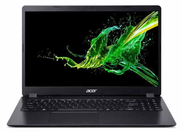 """Laptop Acer Aspire 3 A315-56, 15.6"""" Full HD 1920 x 1080, Acer ComfyView™ LED-backlit, Intel Core i5-1035G1 quad-core (1.00GHz, up to 3.60GHz, 6MB),  Intel UHD Graphics, RAM 8 GB of DDR4, SSD 512 GB PC 0"""
