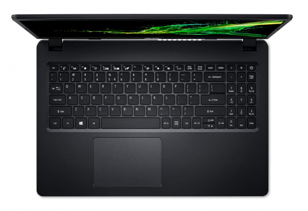 """Laptop Acer Aspire 3 A315-56, 15.6"""" Full HD 1920 x 1080, Acer ComfyView™ LED-backlit, Intel Core i5-1035G1 quad-core (1.00GHz, up to 3.60GHz, 6MB),  Intel UHD Graphics, RAM 8 GB of DDR4, SSD 512 GB PC 3"""