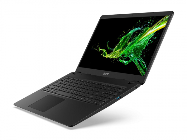 """Laptop Acer Aspire 3 A315-56, 15.6"""" Full HD 1920 x 1080,  Acer ComfyView™ LED-backlit,Ultra-slim, Intel Core i5-1035G1 quad-core ,RAM 8 GB of DDR4,SSD 1 TB PCIe Gen3 8 Gb/s, NVMe 3"""