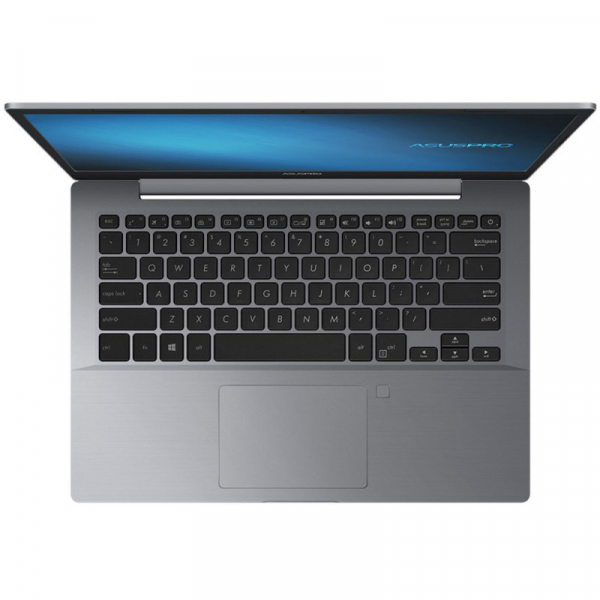 Laptop ASUS 14'' P5440FA, FHD, Procesor Intel® Core™ i5-8265U (6M Cache, up to 3.90 GHz), 8GB DDR4, 512GB SSD, GMA UHD 620, Win 10 Pro, Grey 7