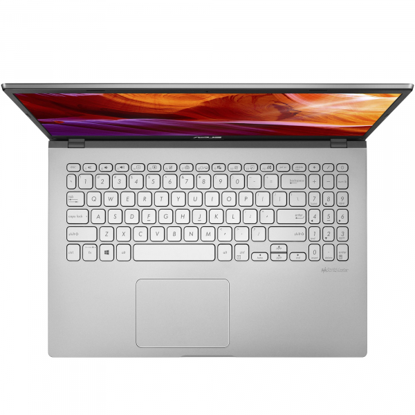 "Laptop ASUS X509FA cu procesor Intel® Core™ i7-8565U pana la 4.60 GHz Whiskey Lake, 15.6"", Full HD, 8GB, 512GB SSD, Intel UHD Graphics 620, Windows 10 Pro, Transparent Silver 5"
