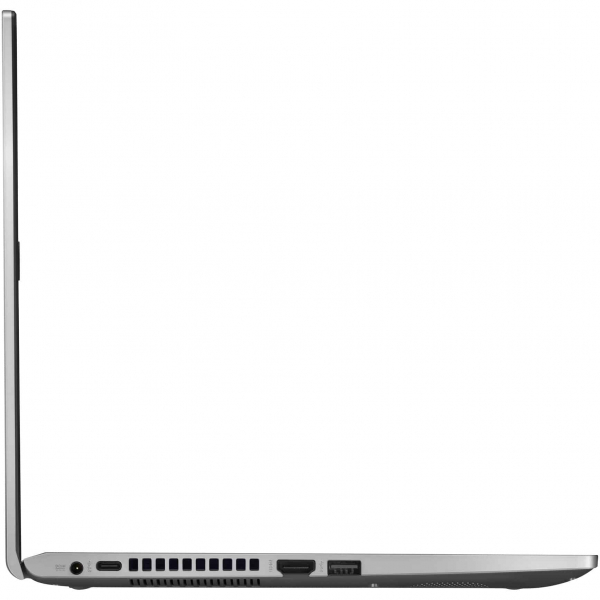 "Laptop ASUS X509JA cu procesor Intel® Core™ i5-1035G1 pana la 3.60 GHz, 15.6"", Full HD, 8GB, 512GB SSD, Intel® UHD Graphics, Free DOS, Transparent Silver 3"