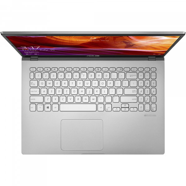 "Laptop ASUS X509JA cu procesor Intel® Core™ i5-1035G1 pana la 3.60 GHz, 15.6"", Full HD, 8GB, 512GB SSD, Intel® UHD Graphics, Free DOS, Transparent Silver 0"