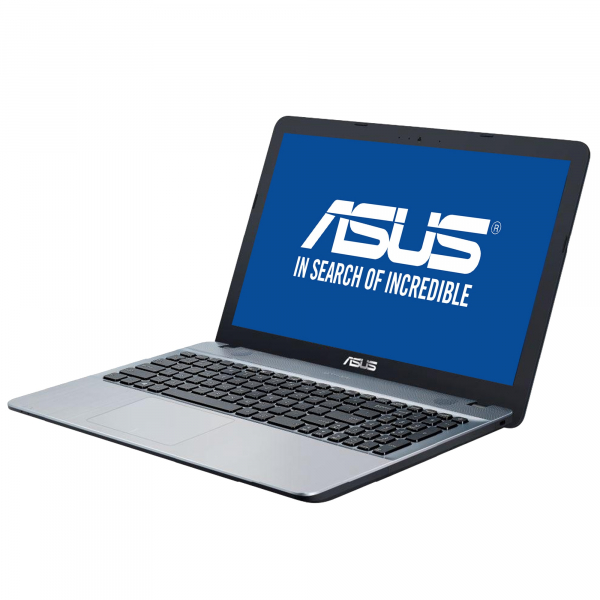 Laptop ASUS X541NA-GO017 cu procesor Intel® Celeron® N3350 pana la 2.40 GHz, 15.6'', HD, 4GB, 500GB, DVD-RW, Intel® HD Graphics 500, Endless OS, Silver - RESIGILAT 1