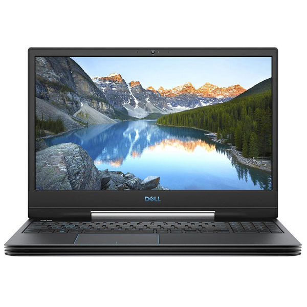 Laptop Dell G5 15 - 5590 - 15.6-inch FHD (1920 x 1080) Anti-glare LED Backlight Non-touch Narrow Border IPS Display, 9th Gen Intel Core i7-9750H (12MB Cache, up to 4.5 GHz, 6 cores),Windows 10 Pro (64 0