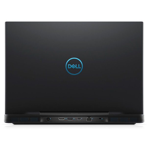 Laptop Dell G5 15 - 5590 - 15.6-inch FHD (1920 x 1080) Anti-glare LED Backlight Non-touch Narrow Border IPS Display, 9th Gen Intel Core i7-9750H (12MB Cache, up to 4.5 GHz, 6 cores),Windows 10 Pro (64 1