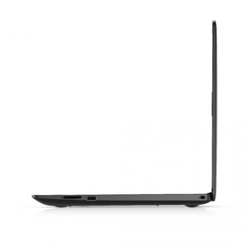 """Laptop Dell Inspiron 3593, 15.6"""" FHD, Procesor Intel Core i5-1035G1 (6MB Cache, up to 3.6 GHz), Intel UHD Graphics, 8GB DDR4, 512GB SSD, No ODD, Linux, Negru 5"""