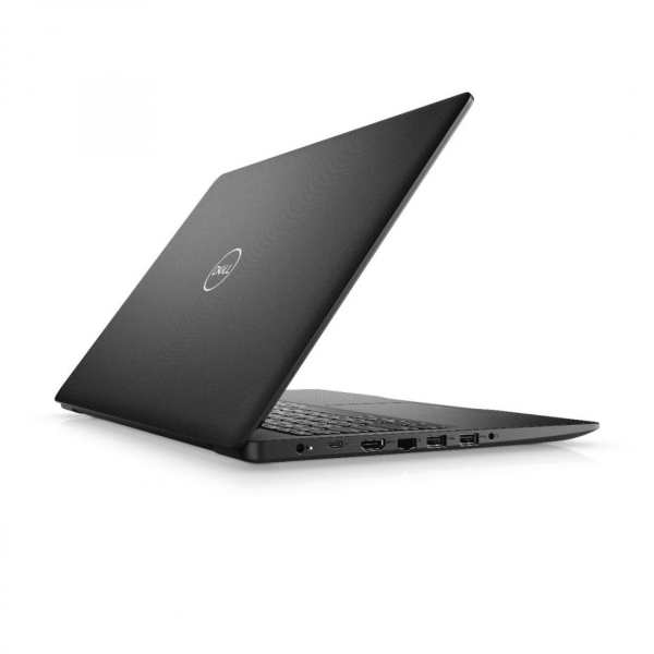 Laptop Dell Inspiron 3593, 15.6-inch FHD (1920 x 1080) Anti-Glare LED- Backlit Non-touch Display, LCD Back Cover for Non-Touch Display with One Spindle - Black, 10th Generation Intel(R) Core(TM) i7-10 4