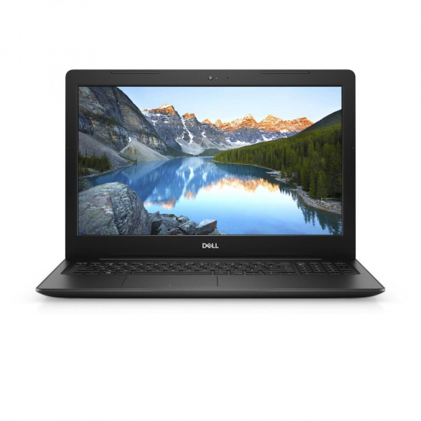 Laptop Dell Inspiron 3593, 15.6-inch FHD (1920 x 1080) Anti-Glare LED- Backlit Non-touch Display, LCD Back Cover for Non-Touch Display with One Spindle - Black, 10th Generation Intel(R) Core(TM) i7-10 2