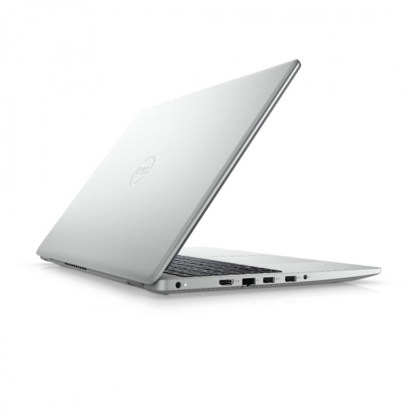 Laptop Dell Inspiron 5593, 15.6-inch FHD(1920x1080) Anti-Glare LED- Backlit Non-touch Display Narrow Border, Platinum Silver Palmrest with Finger Print Reader, 10th Generation Intel(R) Core(TM) i7-106 2