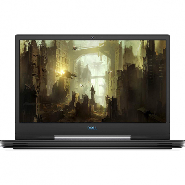 "Laptop Gaming Dell Inspiron G5 5590 cu procesor Intel® Core® i7-9750H pana la 4.50 GHz Coffee Lake, 15.6"", Full HD, 144Hz, 16GB, 1TB HDD + 256GB SSD, NVIDIA GeForce RTX 2060 6GB, Ubuntu, Black 2"