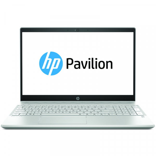 Laptop HP 15.6'' Pavilion 15-cs3005nq, FHD IPS, Procesor Intel® Core™ i7-1065G7 Processor (8M Cache, up to 3.90 GHz), 16GB DDR4, 512GB SSD, GeForce MX250 4GB, FreeDos, Mineral Silver 0