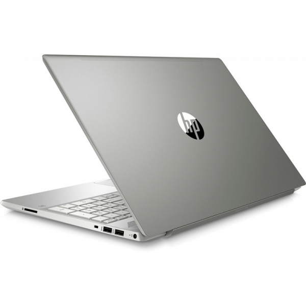 Laptop HP 15.6'' Pavilion 15-cs3005nq, FHD IPS, Procesor Intel® Core™ i7-1065G7 Processor (8M Cache, up to 3.90 GHz), 16GB DDR4, 512GB SSD, GeForce MX250 4GB, FreeDos, Mineral Silver 5