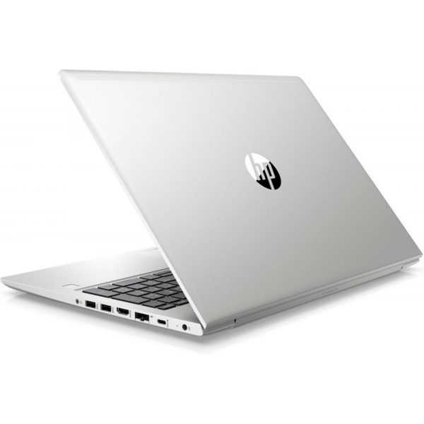 Laptop HP 15.6'' ProBook 450 G7, FHD, Procesor Intel® Core™ i7-10510U (8M Cache, up to 4.90 GHz), 16GB DDR4, 256GB SSD, GMA UHD, Free DOS, Silver 4