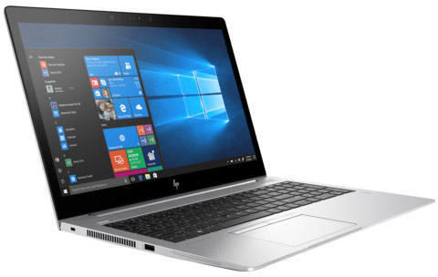Laptop HP 17.3'' ProBook 470 G7, FHD, Procesor Intel® Core™ i7-10510U (8M Cache, up to 4.90 GHz), 8GB DDR4, 512GB SSD, Radeon 530 2GB, Win 10 Pro, Silver 2
