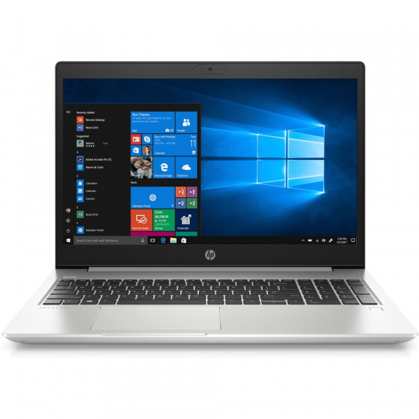 Laptop HP ProBook 450 G7, 15.6 inch LED FHD Anti-Glare ,Intel Core i7-10510U Quad Core ,NVIDIA GeForce MX250 2GB GDDR5, RAM 8GB DDR4 2666MHz (1x8GB), SSD+HDD 256GB PCle NVMe + 1TB,Windows 10 PRO 64bit 0