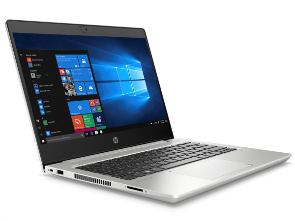 Laptop HP ProBook 450 G7, 15.6 inch LED FHD Anti-Glare ,Intel Core i7-10510U Quad Core ,NVIDIA GeForce MX250 2GB GDDR5, RAM 8GB DDR4 2666MHz (1x8GB), SSD+HDD 256GB PCle NVMe + 1TB,Windows 10 PRO 64bit 1