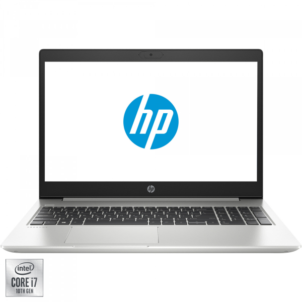 "NB HP 450 G7 15.6"" FHD i7-10510U 8GB 1TB Intel  DOS 3.0 1y 0"