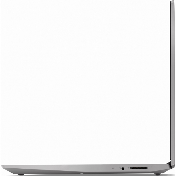 "Laptop Lenovo Ideapad S145-15IIL cu procesor Intel® Core™ i3-1005G1 pana la 3.40 GHz Ice Lake, 15.6"", Full HD, 4GB, 256GB SSD, Intel UHD Graphics, Free DOS, Platinum Grey 13"