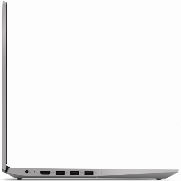 "Laptop Lenovo Ideapad S145-15IIL cu procesor Intel® Core™ i3-1005G1 pana la 3.40 GHz Ice Lake, 15.6"", Full HD, 4GB, 256GB SSD, Intel UHD Graphics, Free DOS, Platinum Grey 14"