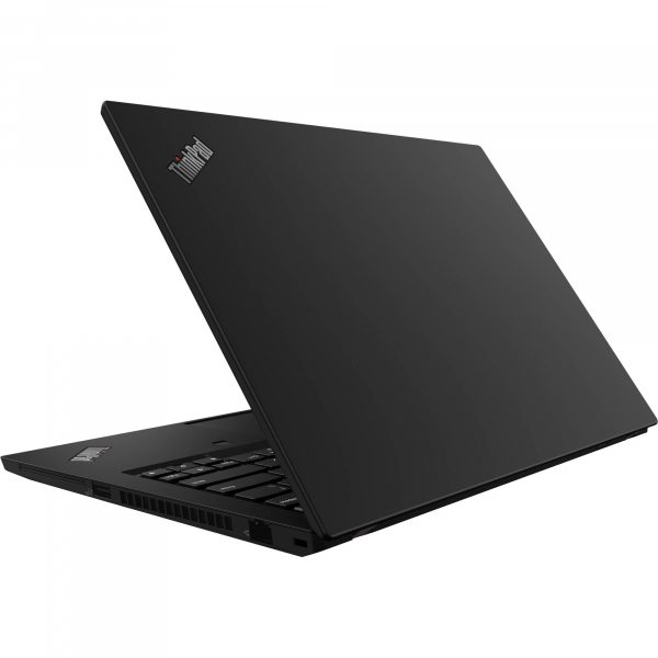 "Laptop ultraportabil Lenovo ThinkPad T490 cu procesor Intel® Core™ i7-8565U pana la 4.60 GHz, Whiskey Lake, 14"", Full HD, IPS, 8GB, 256GB SSD, Intel® UHD Graphics 620, Microsoft Windows 10 Pro, Black 5"