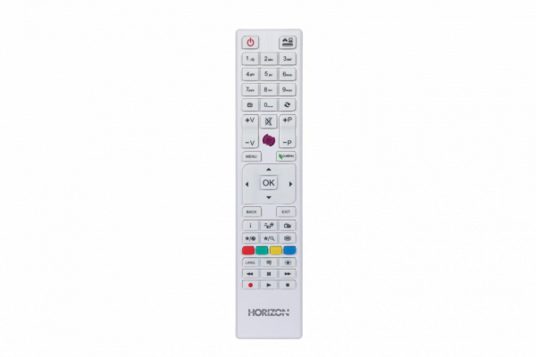 "LED TV 32"" HORIZON HD 32HL7321H /White 2"