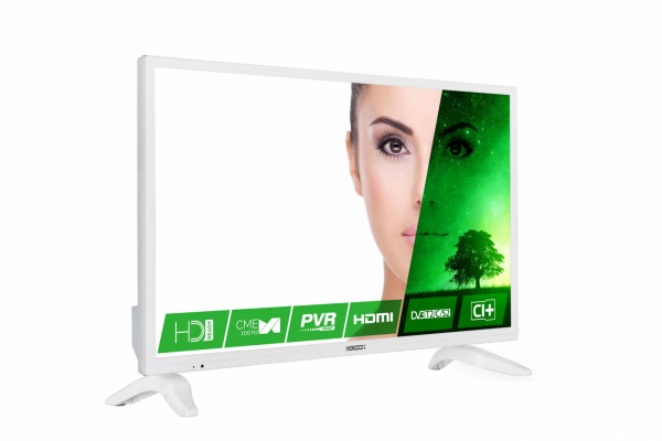 "LED TV 32"" HORIZON HD 32HL7321H /White 1"