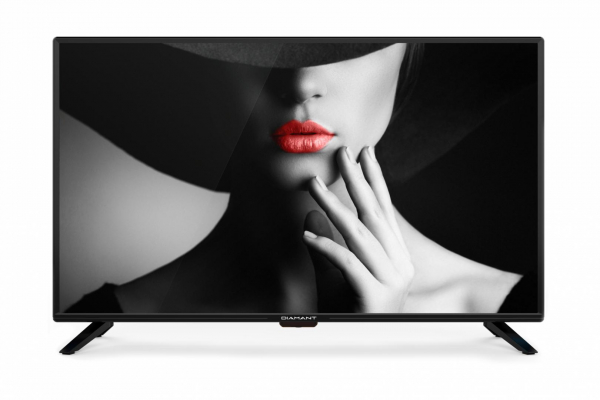 "LED TV 39"" DIAMANT HD 39HL4300H/A 1"