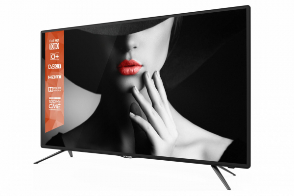 "LED TV 43"" HORIZON FHD 43HL5320F 1"