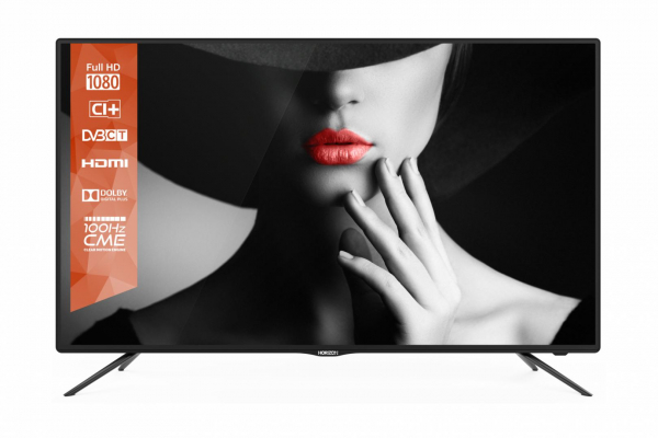 "LED TV 43"" HORIZON FHD 43HL5320F 0"