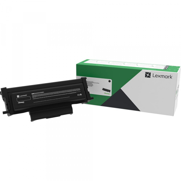 LEXMARK B222000 BLACK RETURN PROG. TONER 1