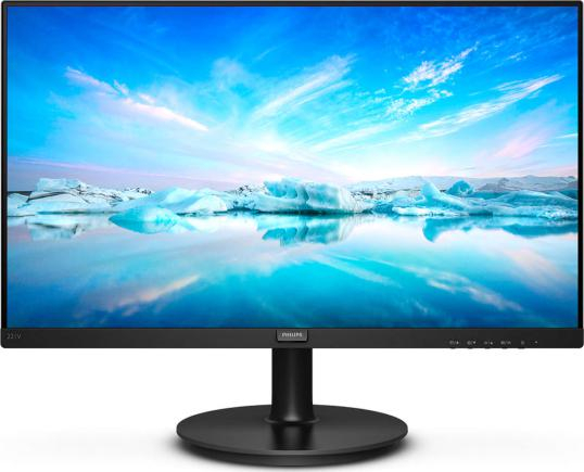 "MONITOR 21.5"" PHILIPS 221V8 1"