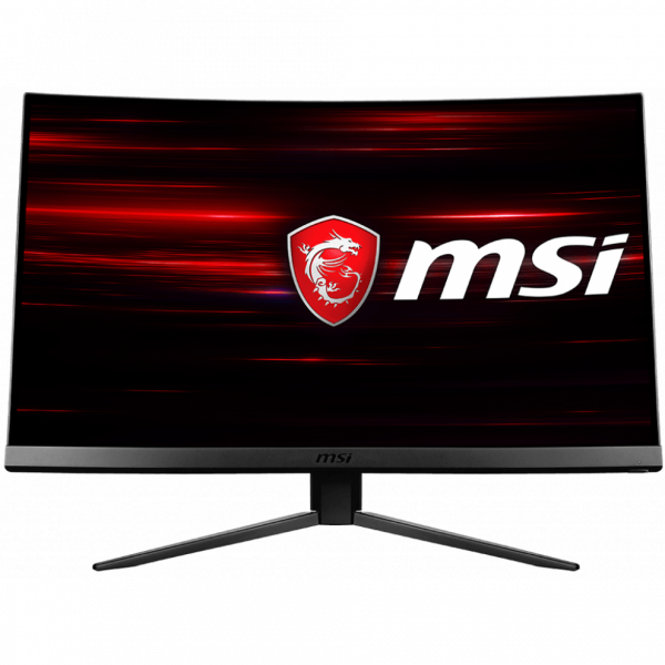 "Monitor gaming curbat LED VA MSI 27"", Full HD, Display Port, FreeSync, 144Hz, 1ms, Negru 0"