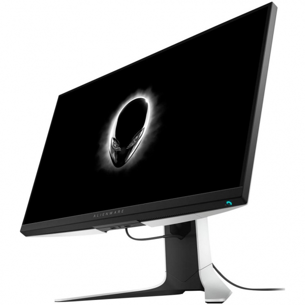 "Monitor gaming LED IPS Dell Alienware 27"", Full HD, Display Port, FreeSync, 1ms, 240Hz, Negru/Gri 1"