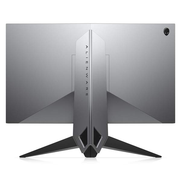 "Monitor Gaming LED TN Dell Alienware 25"", 240Hz, 1ms, FreeSync, FHD, HDMI, Display Port, Pivot, Negru, AW2518HF 1"