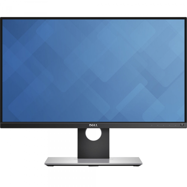 "Monitor LED IPS UltraSharp Dell 27"", WQHD, 2xHDMI, DisplayPort, mini DisplayPort, UP2716D 8"