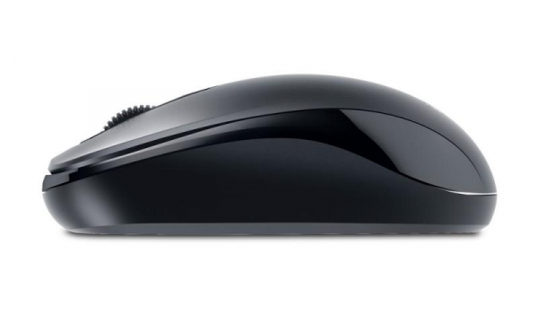 Mouse Optic Genius DX-110, 1000 DPI, USB, Negru 1