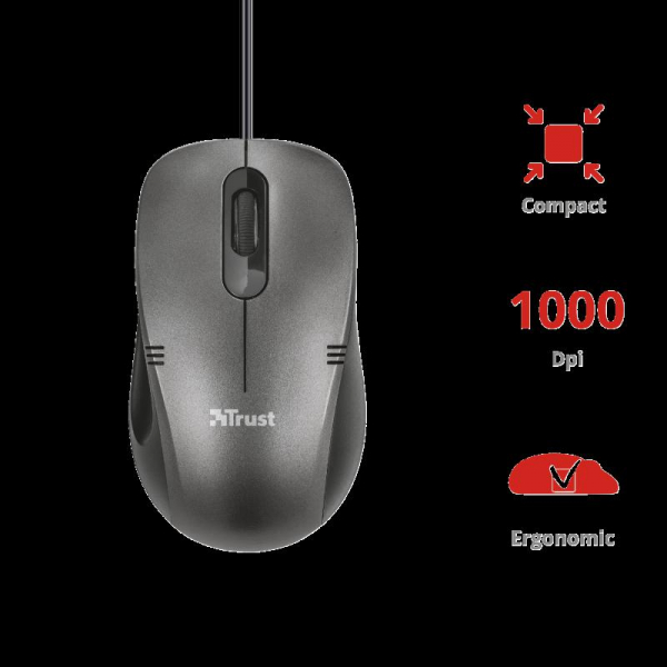 Trust Ivero Compact Mouse 1