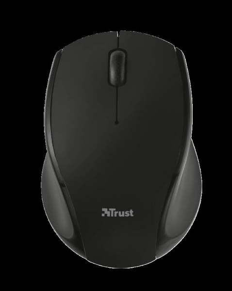 Trust Oni Micro Wireless Mouse - black 1
